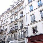 Foto de Hotel Le Compostelle Le Marai