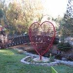 Photo de Highland Haven Creekside Inn