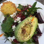 Cooks Beach Salad