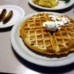 Zdjęcie Country Waffles
