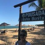 Photo de Pousada Bahia Bonita