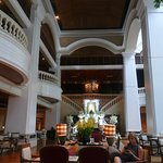 Photo de Grand Hyatt Erawan Bangkok