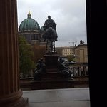 Zdjęcie Old National Gallery (Alte Nationalgalerie)
