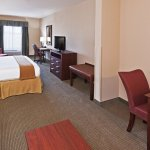Photo of Holiday Inn Express Hotel & Suites Poteau