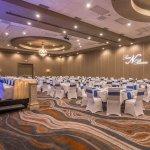 Crystal Ballroom - Wedding