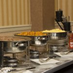 Adria Breakfast Buffet -