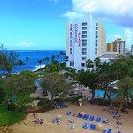 The Condado Plaza Hilton resmi