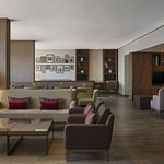 Foto de Sheraton Tunis Hotel