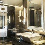 Sheraton Dubai Creek Hotel & Towers Foto