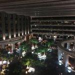 Foto de Novotel Bangkok Suvarnabhumi Airport