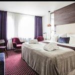 Foto van Clarion Hotel Grand Ostersund