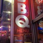 Dallas BBQ Times Square Foto