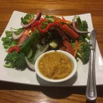 Foto de Sawasdee Thai Cuisine