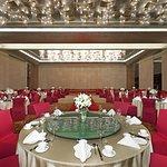 Foto de Sheraton Grand Beijing Dongcheng Hotel