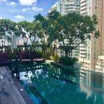 Photo de Hotel Muse Bangkok Langsuan, MGallery Collection