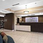 Bilde fra Fairfield Inn & Suites Raleigh-Durham Airport/RTP