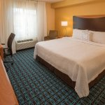Fairfield Inn & Suites Portland North Foto
