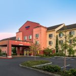 Photo of Fairfield Inn & Suites Portland North