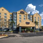 Foto van Fairfield Inn & Suites by Marriott Orlando Near Universal Orlando Resort