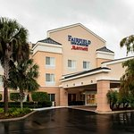Foto di Fairfield Inn & Suites Lakeland Plant City