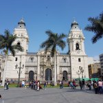 Photo of Cathedral of Lima