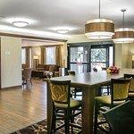 Photo de Quality Inn hotel in Fremont
