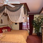Foto de Blue Skies Inn Bed and Breakfast Hotel