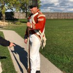 Foto de Fort George National Historic Site of Canada