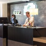 our friendly staff will take good care of you