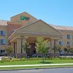 Photo of Holiday Inn Express Clovis Fresno Area