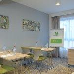 Holiday Inn Moscow Seligerskaya Foto