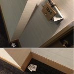 The hotel will deliver free condom to your room, in front of the door, so, it saves u lot of mon