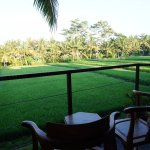 Junjungan Ubud Hotel and Spa Foto