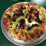 Foto de Mariposa Pizza Factory