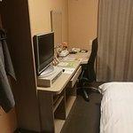 Photo de Dormy Inn Express Asakusa