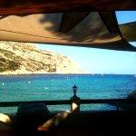 Le Lunch n'est plus, c'est ne page de la calanque de Sormiou à Marseille qui s'est fermée