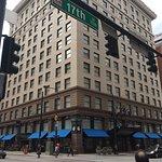 Magnolia Hotel Denver Foto