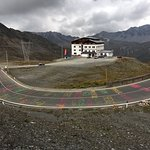 Photo of Stelvio Pass