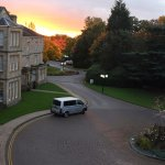 Foto de Weetwood Hall Hotel