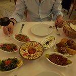 Foto di Restaurant Palmyra