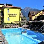 Residence Domaso - Resort & SPA Foto