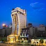 Almas Hotel 2
