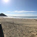 Photo of Zurriola Beach