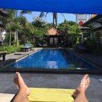 Foto de Gili Palms Resort