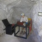 Mine Manager