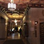Foto de The Pittsfield Hotel