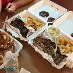 Photo of Smokin' Joe's BBQ
