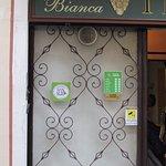 Foto de Trattoria Croce Bianca