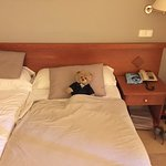 BQ Hotel Maria Dolores Foto