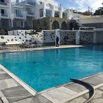 Photo of Manoulas Mykonos Beach Resort